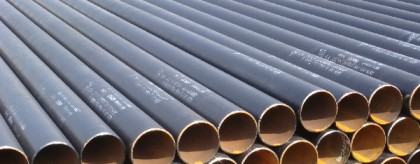 API Steel Pipe Suppliers HYSP Pipe Mill