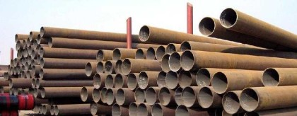 ASTM A252 Mild Pipe Steel Grade 3