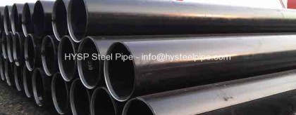 ASTM A572 Grade 50 Pipe