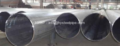 API 5L B 558.8mm ERW Welded Pipe Sch XS