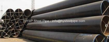 A252 GR. 3 OD 711 Pile Pipe Sch XS