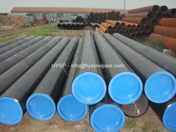 ERW Steel Tubing 12 inch ASTM A53 B SCH40