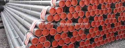 API 5L B ERW Steel Tube OD 426MM
