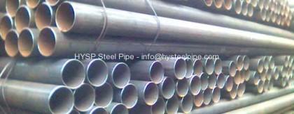 API 5L CHS Dia 508 x 15.1 Pipe