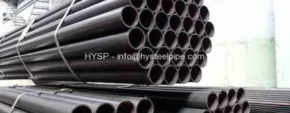 ERW Steel Tubing 12inch ASTM A53 B