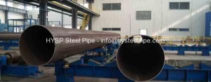 API 5L Dia 762 STD LSAW Pipe