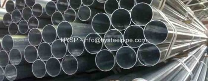 L235 ERW Pipe EN10224 OD 323.9mm