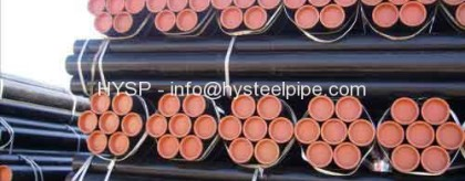 EN10219 S355J2H ERW Pipe OD 219mm
